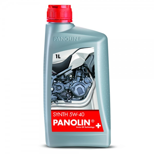 PANOLIN SYNTH 5W-40