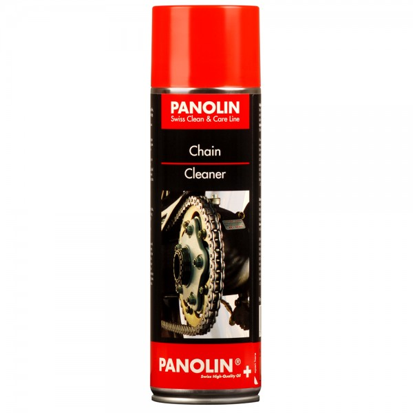 PANOLIN CHAIN CLEANER Spray