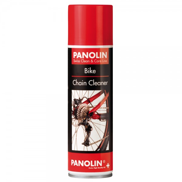PANOLIN BIKE CHAIN CLEANER Spray