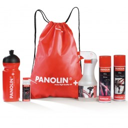 PANOLIN BIKE LINE Set