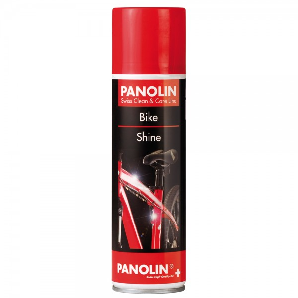 PANOLIN BIKE SHINE Spray