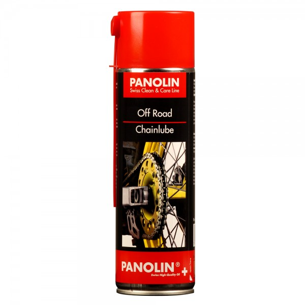 Kettenschmierstoff PANOLIN OFF ROAD CHAINLUBE Spray