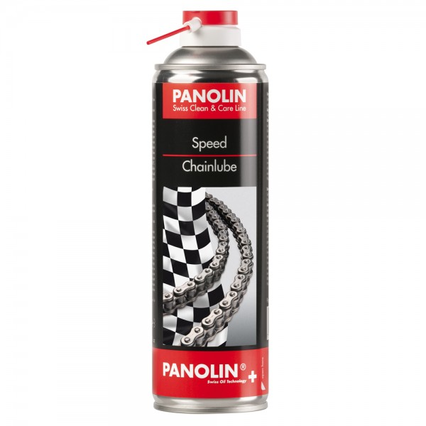 Kettenschmierstoff PANOLIN SPEED CHAINLUBE Spray