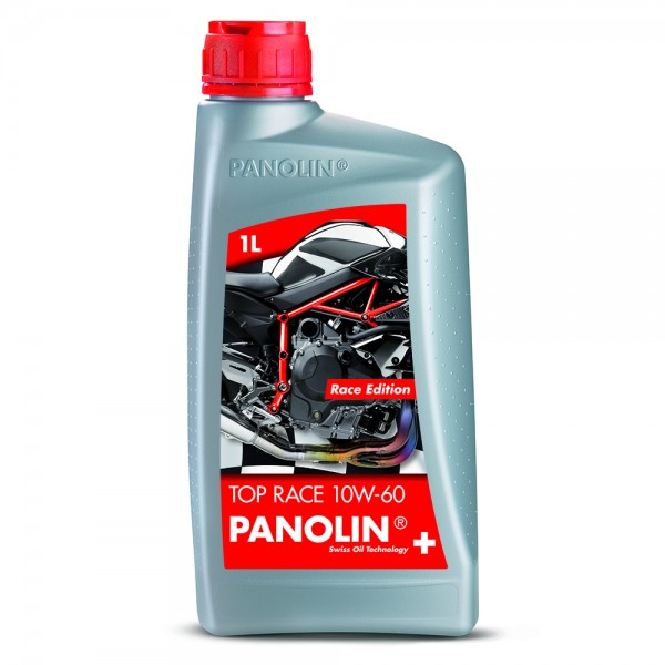 PANOLIN TOP RACE 10W-60