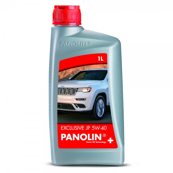 PANOLIN EXCLUSIVE JP 5W-40
