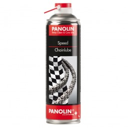 PANOLIN SPEED CHAINLUBE Spray