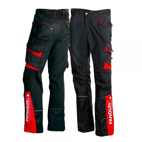 Vêtements de travail PANOLIN pantalon à taille Top+Stretch